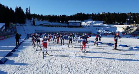 Flere skiskytter-arrangementer avlyses
