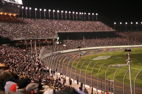 NASCAR-sesongen starter på Viasat Motor HD og Viaplay