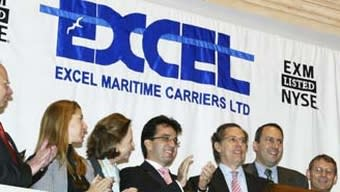 Excel Maritime to file