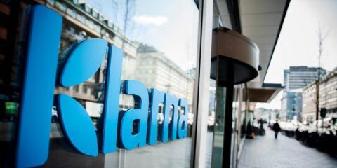 Visa s'engage à investir dans Klarna; Les entreprises prévoient un accord de partenariat