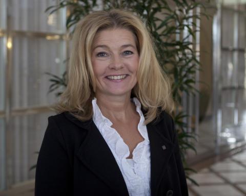 Ny marknadschef på Svenska Möten