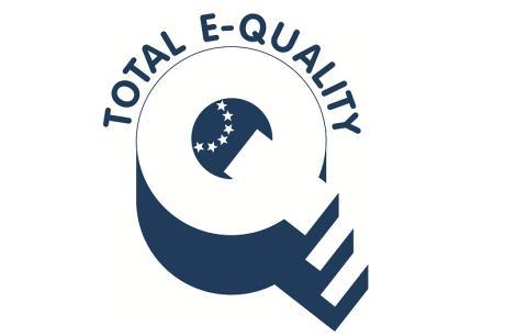 Prädikat Total E-Quality