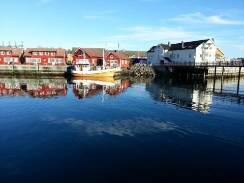 mobilnett i norge Alta
