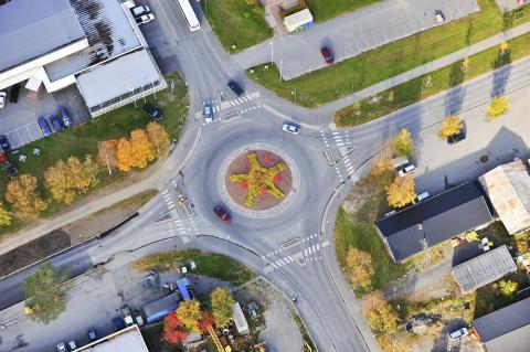 Nytt projekt granskar hur regionen påverkas när kollektivtrafiken elektrifieras