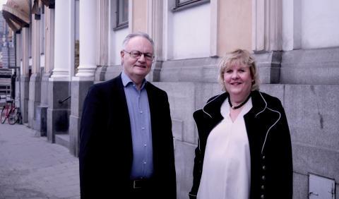 JP Infonet välkomnar Cecilia Grefve som ny medarbetare