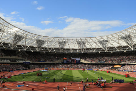 Southeastern Services during the World Athletics Championships