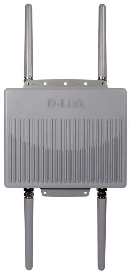 D-Link introducerar accesspunkt som klarar alla väder