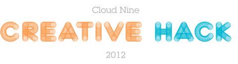 Cloud Nine Creative Hack 2012 – en vinstgivande idéfabrik