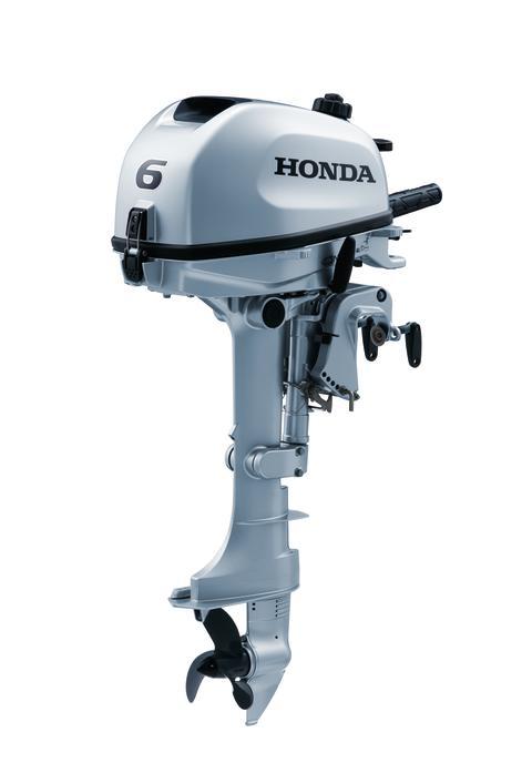 Honda utombordsmotor BF6