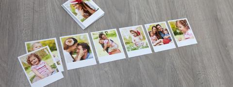 Digitala bilder som retrobilder