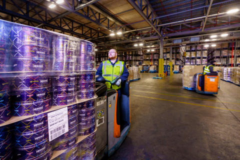 Mondelez teams up with FareShare to spread a little generosity to thousands of vulnerable people this Christmas