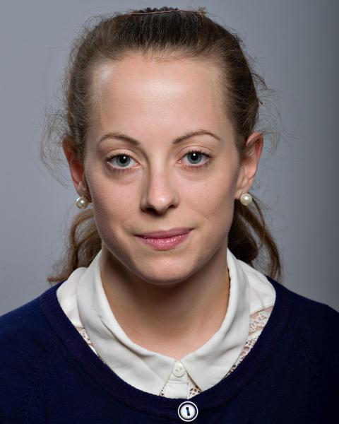 Evelina Alsén (MP)
