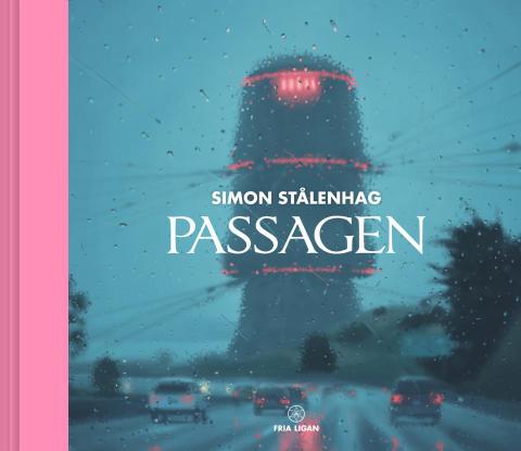 Simon Stålenhags konstbok Passagen drog in över 3 miljoner kr på Kickstarter