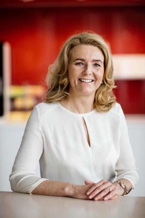 Charlotta Sund ny vd och koncernchef för Tekniska verken i Linköping