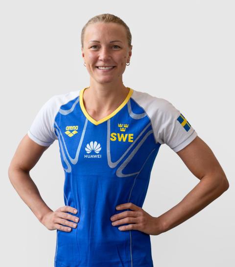 Svenska simlandslaget