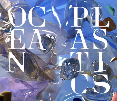 Invitation: Press preview Ocean Plastics, the Röhsska Museum, June 14th at 11:00