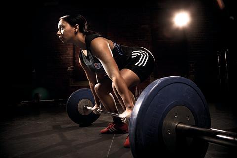 Eleiko and British Weightlifting Partnership