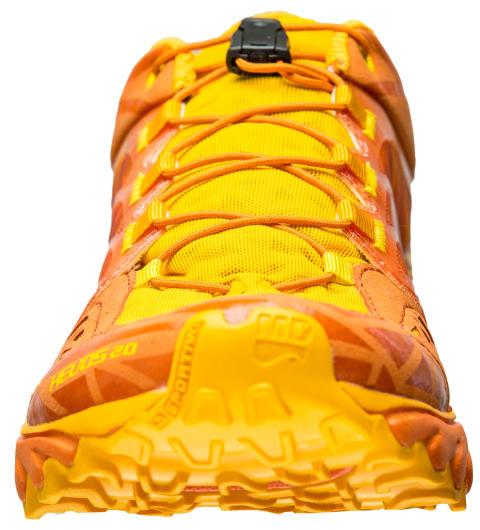 Helios 2.0 ingår i La Sportivas Mountain Running serie