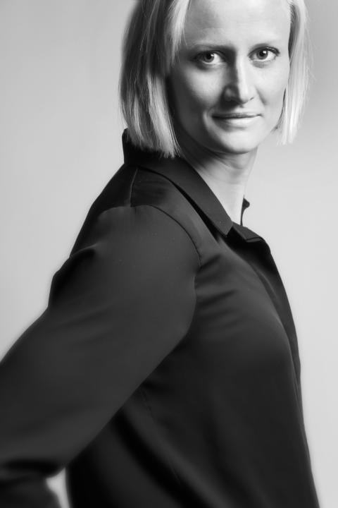 Carolina Klüft, Projektledare GenPep, Idrottsgalan 2017