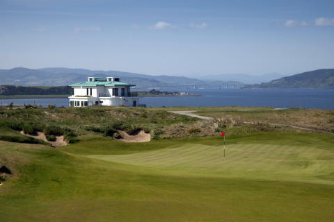 Golf tourism driving Scotland's economy