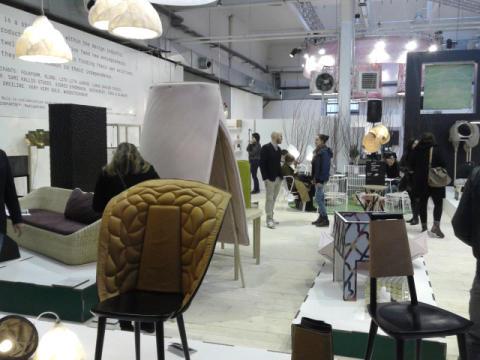 Svensk design en potentiell magnet för utländska Sverigebesökare