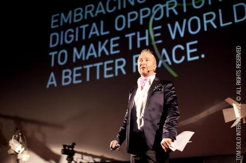 SIME Non-Profit Summit lär ideella organisationer att tänka kommersiellt med hjälp av internet