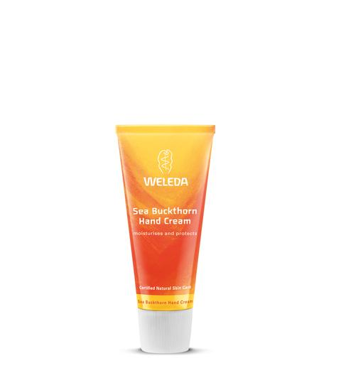 Sea Buckthorn Hand Cream