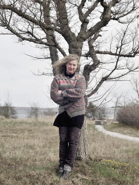 """Kära mamma - Charlotta von Zweigbergk """"Det finns få historier om mammor som krackelerar ..."""""""