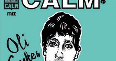 CALMZINE ISSUE 14 OUT NOW!