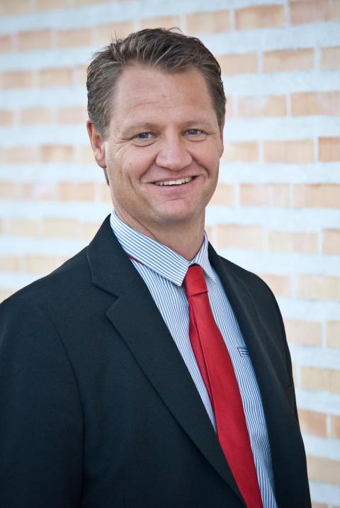 Patrick Ekman