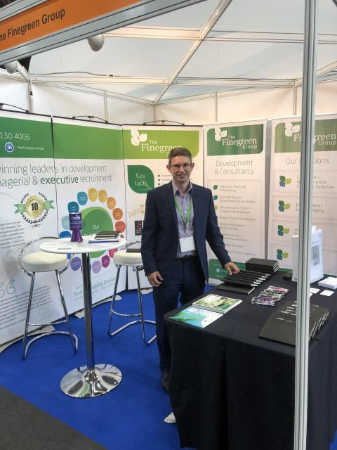 Finegreen at the NHS Confederation Annual Conference 2018