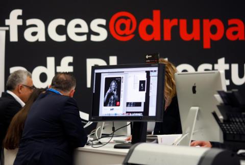 drupa cube: innovativt konferensprogram för tryckbranschen nästa år