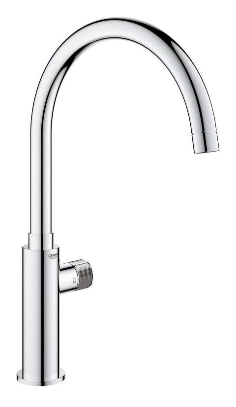 GROHE Blue Pure Mono filter faucet