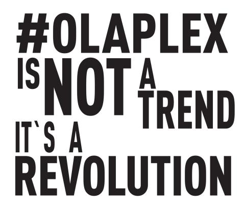 Olaplex Vektor