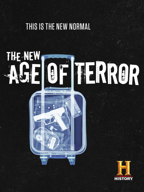 The New Age of Terror