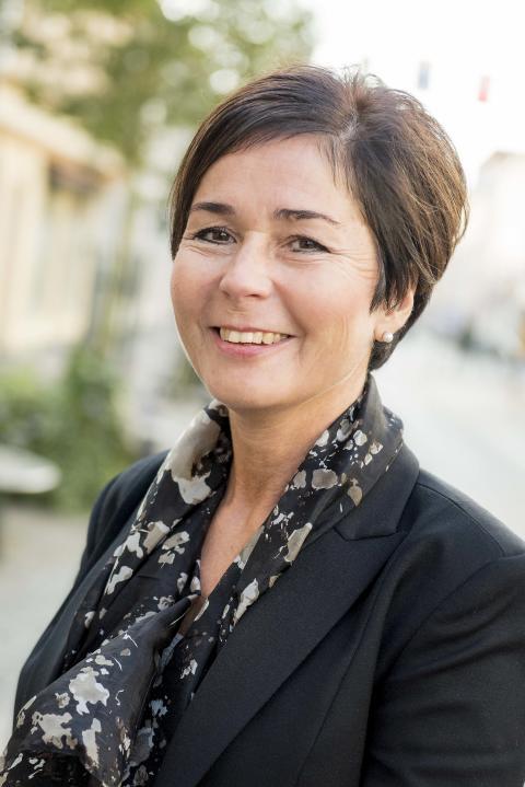 Ulrika Nordén Johansson