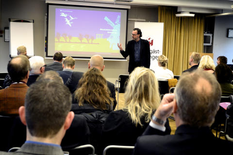 Ny rapport: Akut bostadsbrist i Skåne