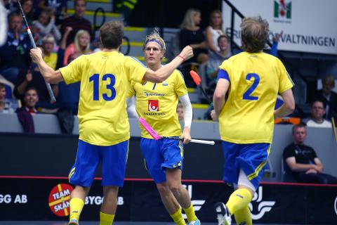 Här är Sveriges motstånd i VM