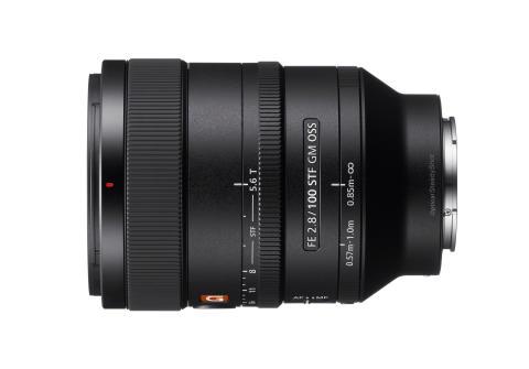 SEL-100F28GM von Sony_4