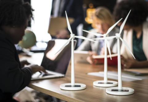 Rekordhög miljömedvetenhet bland landets småföretagare