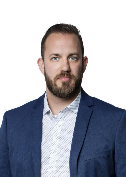 Kristofer Lundberg