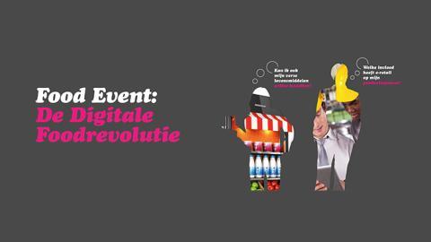 VMT Food Event 2016 - Den Bosch