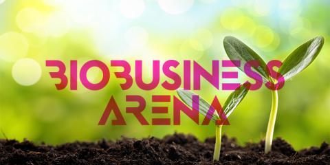 BioBusiness Arena blir starkare! Nyhetsbrev mars 2017