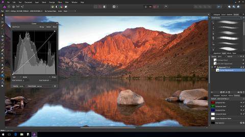 Affinity Photo for Windows screenshot