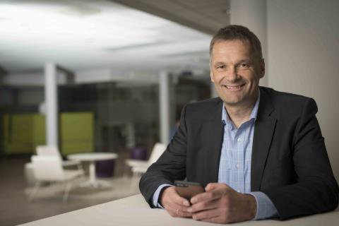 Telia Norge leverer et sterkt årsresultat 2017