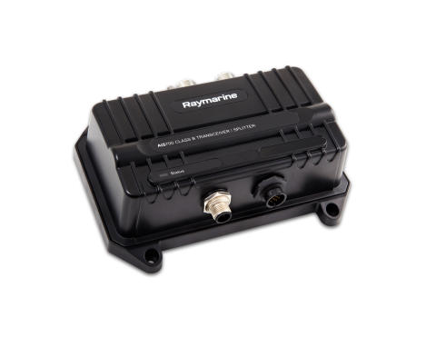 High res image -Raymarine - AIS700 Transceiver Module