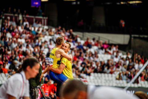 Parasport Sweden and the Stockholm School of Economics to collaborate as Parasport takes the next step