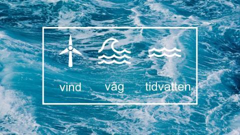 Framtidens nya värdekedjor för offshore - Svensk innovation och utveckling med globalt perspektiv
