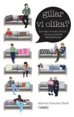 Bokrelease: Gillar vi olika? Hur den svenska likhetsnormen hindrar integrationen