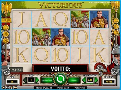 Kasino-noviisi Jennifer voitti €12,283 Vera&John kasinolla
